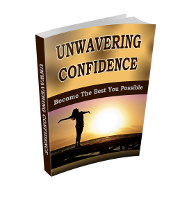 Unwavering-confidence