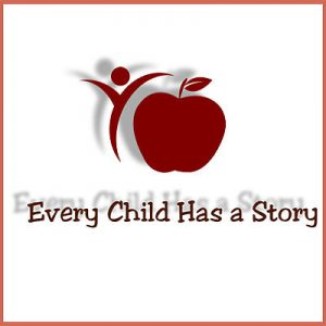 Every Child Has a Story | Beverly Jones-Durr